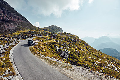 Alps - p1305m2044735 by Hammerbacher