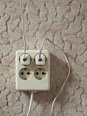 Electrical socket - p5360258 by Schiesswohl
