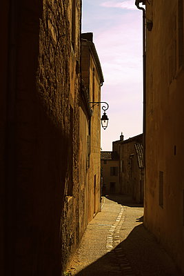 Old street - p1063m1083047 by Ekaterina Vasilyeva