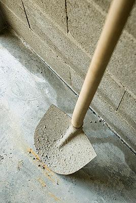 Baustelle - p3050173 von Dirk Morla