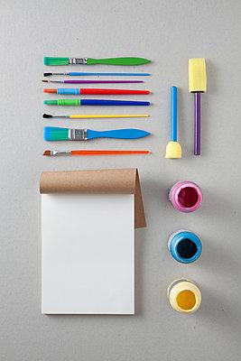 Die Kunst der Vorbereitung - p454m984857 von Lubitz + Dorner
