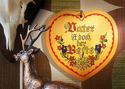 Der beste Vater - p2370128 von Thordis Rüggeberg