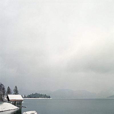 Winter - p4470080 by Anja Lubitz