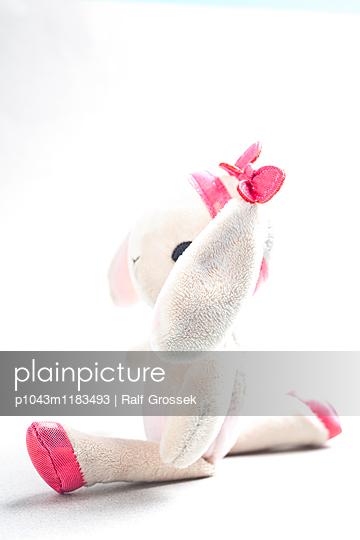 Ballerina - p1043m1183493 von Ralf Grossek