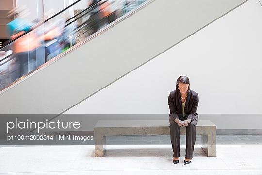 p1100m2002314 von Mint Images