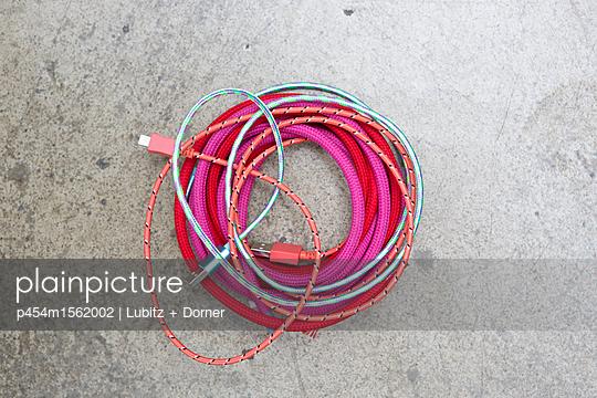 Cabling - p454m1562002 by Lubitz + Dorner