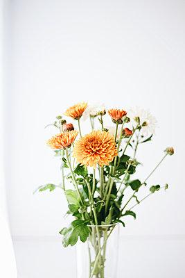 Sommerlicher Blumenstrauß - p1006m1425262 von Danel