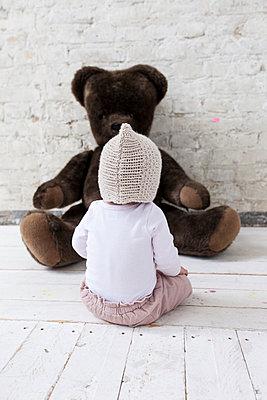Baby - p1338m1181857 von Birgit Kaulfuss