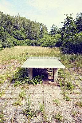 Tischtennisplatte - p464m2128625 von Elektrons 08