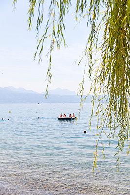 Lausanne - p756m1057186 by Bénédicte Lassalle