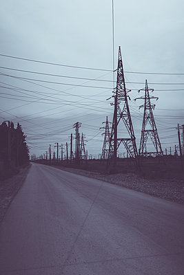Power supply in Georgia - p795m2002024 by Janklein