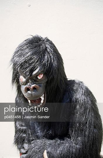 King Kong - p0451458 von Jasmin Sander