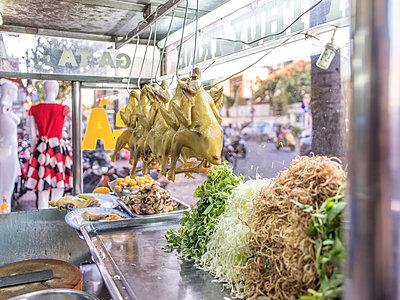 Landestypisches Streetfood - p393m1452268 von Manuel Krug