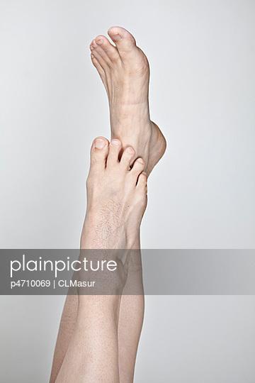 Füße - p4710069 von CLMasur