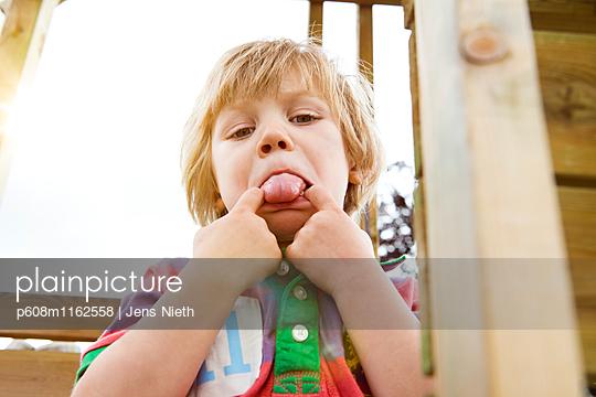 Kindheit - p608m1162558 von Jens Nieth