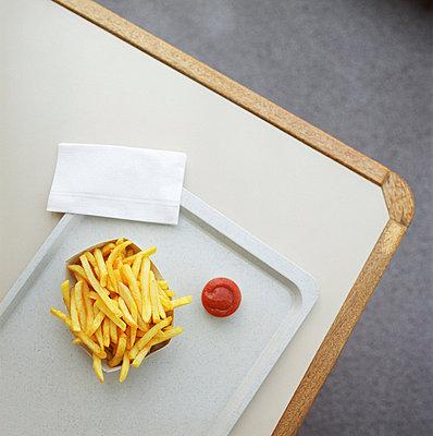 Ketchup - p4470188 by Anja Lubitz