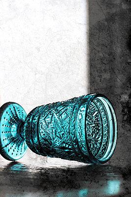 Antikes Weinglas   - p450m1215813 von Hanka Steidle