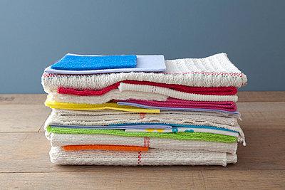 Cleaning cloth - p4541330 by Lubitz + Dorner