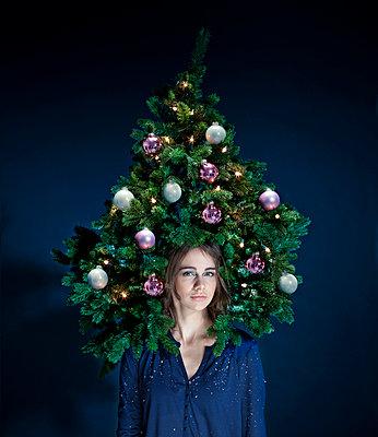 Weihnachten im Kopf - p901m932104 von St. Fengler