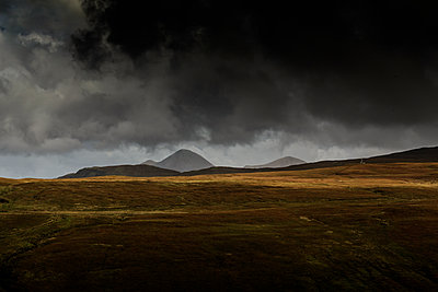 Highlands - p910m2008141 by Philippe Lesprit