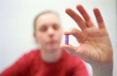 Medikamente - p0041428 von Torff