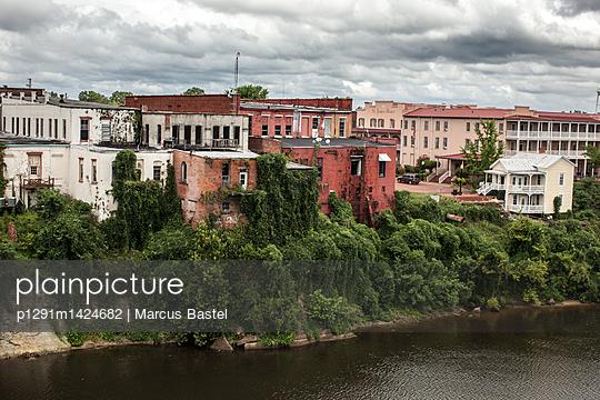 Alabama River - p1291m1424682 by Marcus Bastel