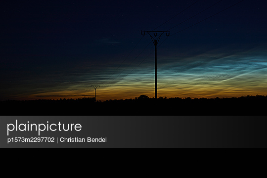Natural phenomenon in the sky - p1573m2297702 by Christian Bendel