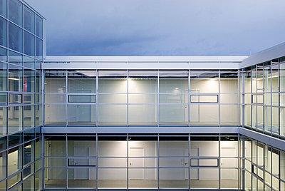 New building - p3350151 by Andreas Körner