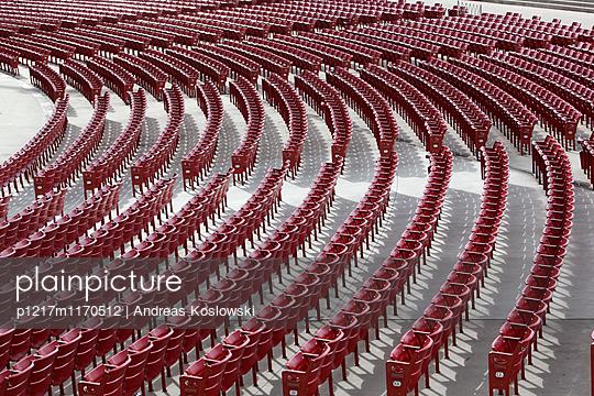 Sitze - p1217m1170512 von Andreas Koslowski
