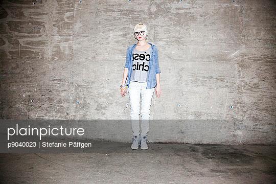 Outfit - p9040023 von Stefanie Päffgen
