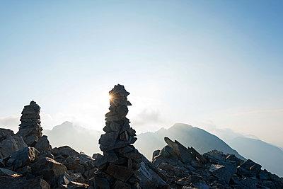 Europe, Switzerland, Graubunden, Engadine, Swiss National Park - p652m1166895 by Christian Kober