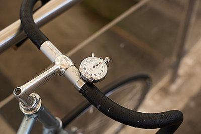 Fahrradlenker - p1076m1152363 von TOBSN