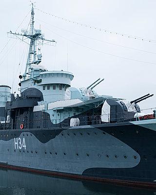 Destroyer Błyskawica - p1214m1116222 by Janusz Beck