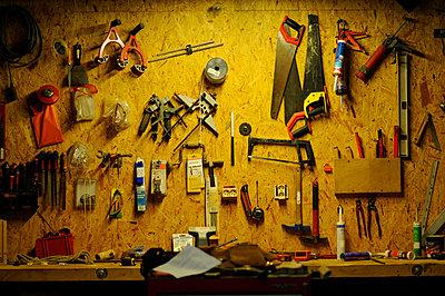 Hobbywerkstatt - p6120032 von Pierre c.