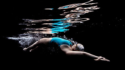 Dolphin kick streamline - p924m2058197 by Ken Kiefer 2