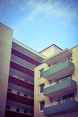 Hochhäuser  - p772m1203019 von bellabellinsky