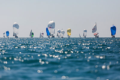 Regatta - p1150m2126794 by Elise Ortiou Campion