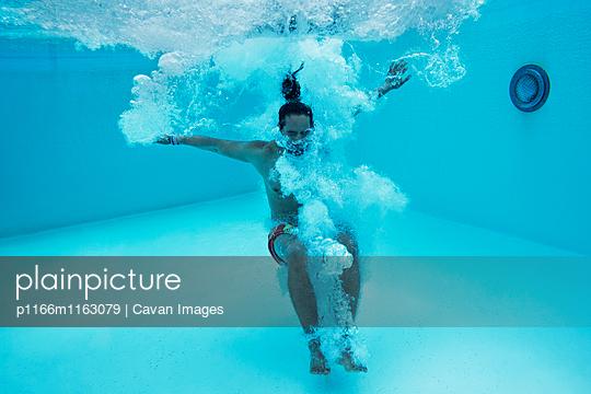 p1166m1163079 von Cavan Images