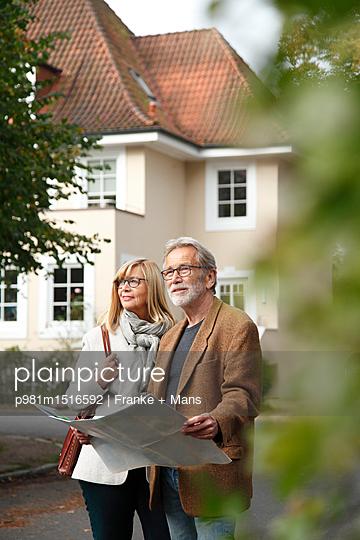 Neue Pläne - p981m1516592 von Franke + Mans