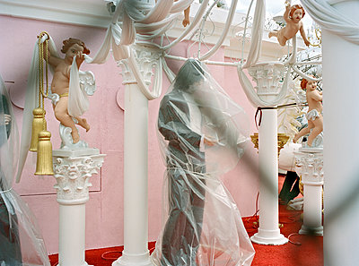 Angels - p1415m2076761 by Sophie Barbasch