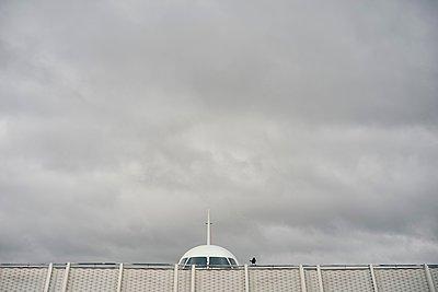 Charles de Gaulle airport, Paris, France - p429m1084549 by Gu