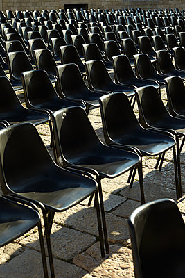 Black chairs - p1010m2277839 by timokerber