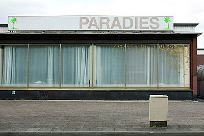 Paradies - p877m908117 von Julia Wagner