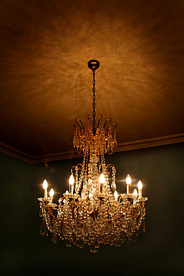 Chandelier - p9793604 by Muequin