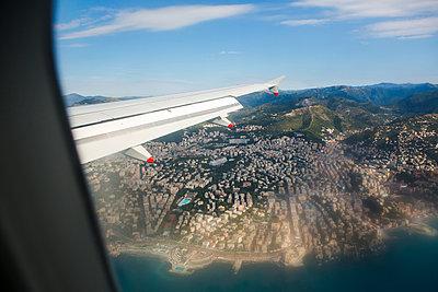 Genoa - p1057m1069392 by Stephen Shepherd