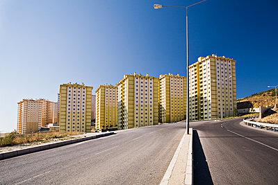 Hochhäuser - p1386m1452191 von beesch