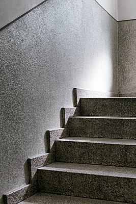 Treppenhaus - p1222m1488030 von Jérome Gerull