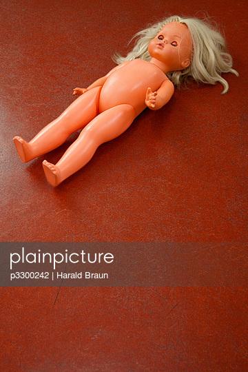 Puppe - p3300242 von Harald Braun