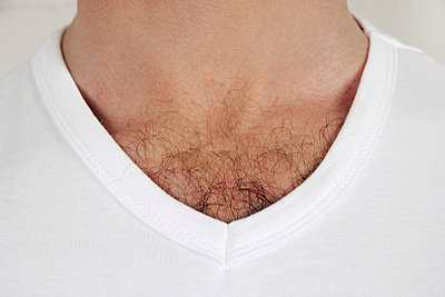 Hairy chest - p1340607 by visual2020vision