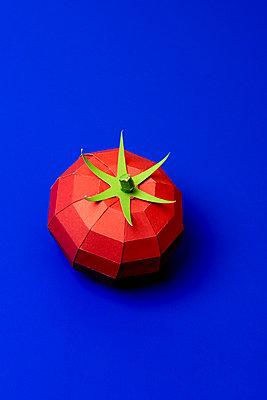 Tomato - p451m2263518 by Anja Weber-Decker